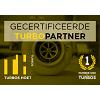Auto Medico Garage Voorschoten is gecertificeerd Turbo specialist